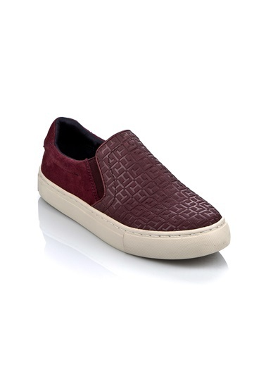 Tommy Hilfiger Sneakers Bordo